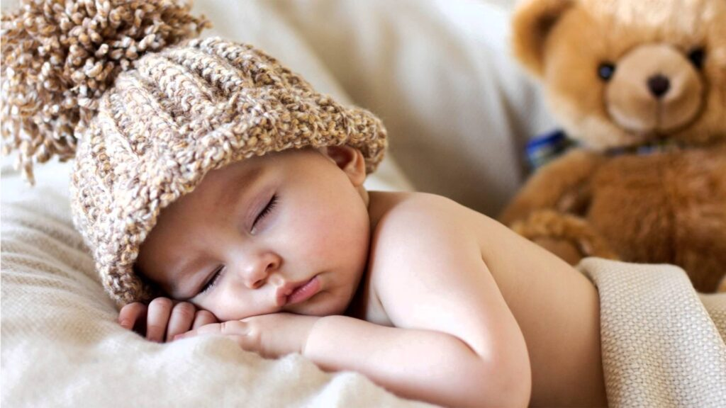 How much should my child sleep?